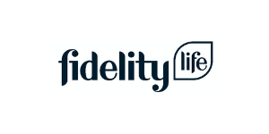 Logo for Fidelity Life Insurance